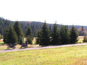 Šumava 2007