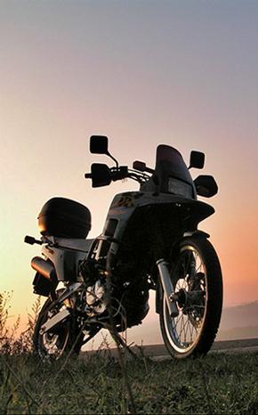 DS moto